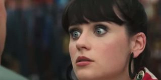 Por Qué Hollywood Ya No Contrata A Zooey Deschanel