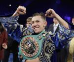 ´GGG´ regresa al ring en junio