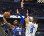 Ross y Vucevic lideran a Magic