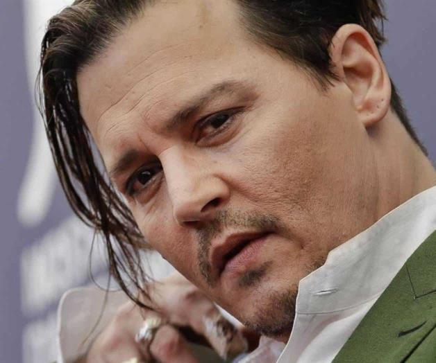 🎬 Intentó Johnny Depp sacar a Amber Heard de Aquaman