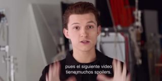 Spiderman: Far From Home Tráiler