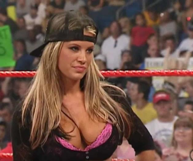 Muere Ashley Massaro, ex luchadora de la WWE