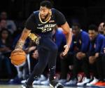 Apunta Anthony Davis a los Lakers