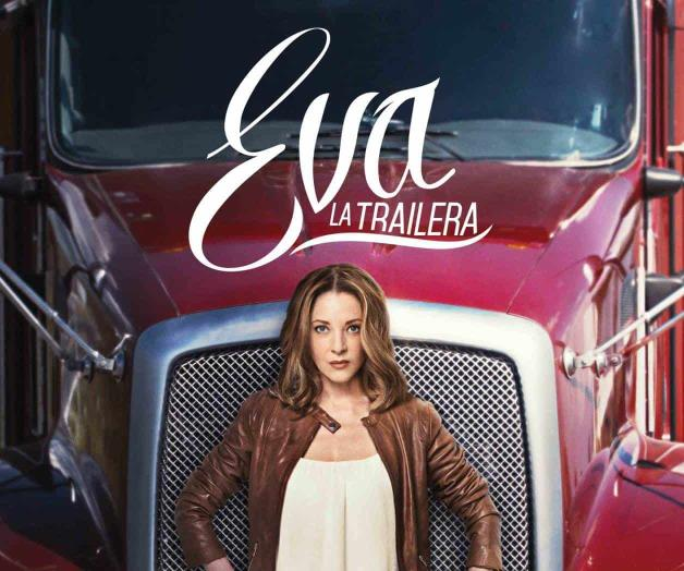 Regresa a Tv con ´Eva la trailera´