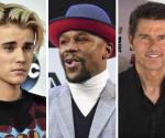 Quiere Mayweather promover combate Bieber vs Cruise