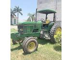 TRACTOR JHONDERE 7400