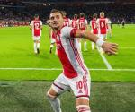 Logra Ajax pase a Playoffs