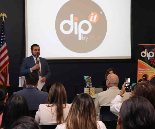 Dip it by Pilar, entre las finalistas del Stacy´s Rise