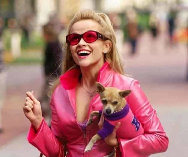 3. Reese Witherspoon (35 millones de dólares).