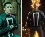 Cancelan ´Ghost Rider´