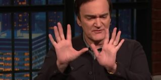 Quentin Tarantino confirma Kill Bill Vol. 3