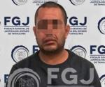 Dictan formal prisión por secuestro agravado
