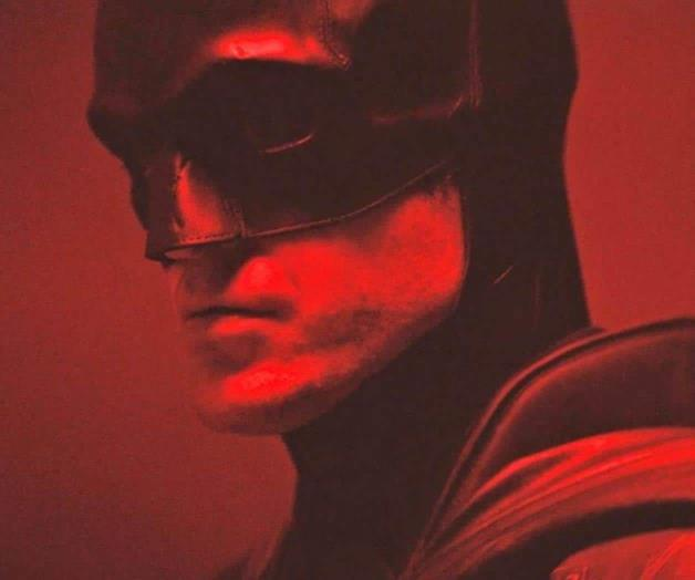 Primer vistazo a Robert Pattinson como Batman