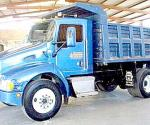 CAMION VOLTEO-KENTWOTH, T300,