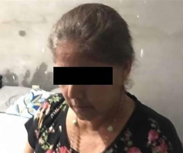 Tras error en captura, liberan a mamá del Marro