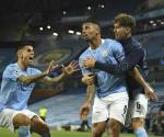 Elimina Man City al Real Madrid de la Champions
