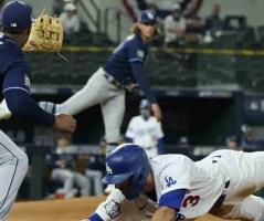 Serie Mundial | Juego 1: Dodgers vs Rays