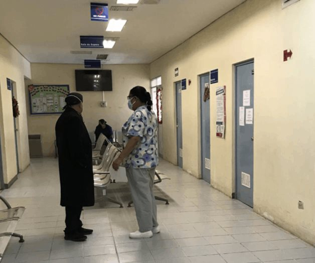 Vacunarán contra Covid a personal del ISSSTE