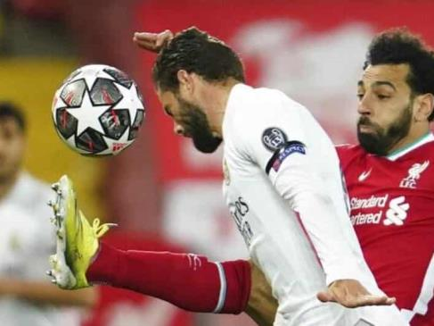 UEFA Champions League | 4tos. Final (Vuelta): Liverpool vs Real Madrid
